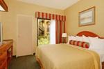 Отель Quality Suites Hotel John Wayne Airport