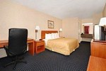 Отель Quality Inn & Suites Greenville