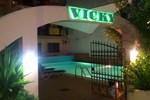 Апартаменты Vicky Apartments