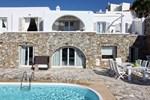 Вилла Akon Villas by Saint John Hotel