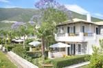 Апартаменты Sunny Garden Apartments