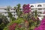 Отель Club Hotel Iliochari