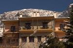 Отель Hotel Kroupi