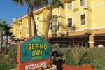 Отель St. Augustine Island Inn