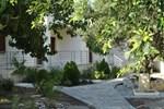 Апартаменты Chouzourakis Studios