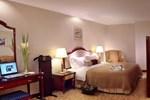 Отель Ramada Plaza Tian Lu Hotel