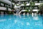 Апартаменты Terinikos Apart-Hotel