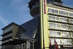 Отель Mercure Hotel Bensheim