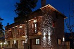 Гостевой дом Guesthouse Elaia