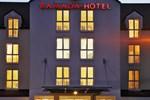 Отель Ramada Hotel Erfurt