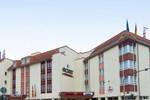 Отель Ramada Hotel Neustadt