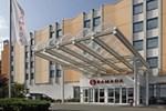 Отель Ramada Hotel Leipzig-Halle