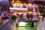 Отель Hotel Mpakou
