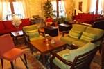 Отель Hotel Kokkinos Vrachos