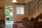 Апартаменты Chrisanthi Apartments