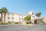 Отель Sleep Inn Phoenix Airport
