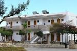 Апартаменты Idomeneas Apartments
