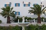 Отель Nikos Hotel