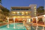 Отель Philippion Hotel