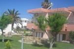 Апартаменты Sevi Apartments