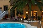 Отель Hotel Holidays