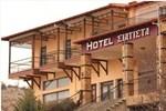 Отель Hotel Siatista