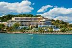 Отель Mare Nostrum Hotel Thalasso