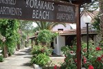 Апартаменты Apartments Korakakis Beach