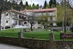 Отель Hotel Oreades
