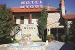 Отель Mythos