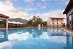 Отель Mont Helmos Hotel