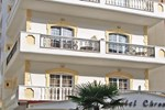 Отель Hotel Chronis