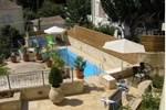 Отель Odyssey Villas