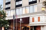 Отель DoubleTree by Hilton Richmond Downtown