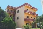 Апартаменты Koxyli