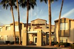Отель Residence Inn Scottsdale Paradise Valley