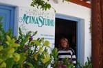 Апартаменты Mina Studios
