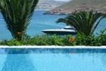 Отель Albatros Club Mykonos