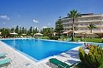 Отель Eleftheria Hotel