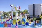 Отель Cronwell Platamon Resort
