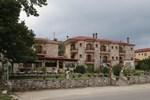 Апартаменты Hotel Orama