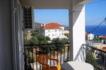 Апартаменты Hotel Eleni III