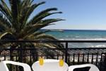 Отель Argasi Beach Hotel