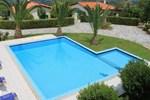 Вилла Aspalathos Villas