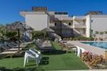 Апартаменты Inea Hotel & Suites