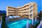 Отель Estia Beach Hotel