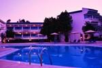 Отель Lomeniz Blue