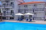 Апартаменты Villa Platanos