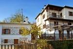 Апартаменты Villa Zachos