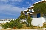 Апартаменты Anatoli Hotel